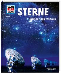 Sterne, Wunder des Weltalls - Was ist was Bd.6