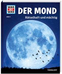 Der Mond - Was ist was Bd.21