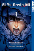 All You Need Is Kill (Manga) - Bd.1