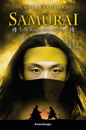 Samurai - Der Ring des Feuers
