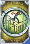 Justin Time - Das Portal