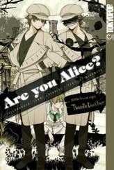 Are you Alice? - Bd.9
