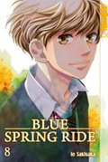 Blue Spring Ride - Bd.8