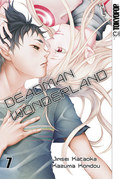 Deadman Wonderland - Bd.7