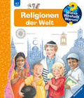 Religionen der Welt - Wieso? Weshalb? Warum? Bd.23