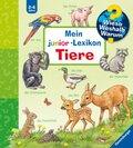 Mein junior-Lexikon Tiere - Wieso? Weshalb? Warum?, Junior
