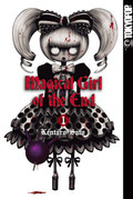 Magical Girl of the End - Bd.1