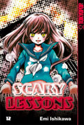 Scary Lessons - Bd.12