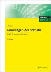 Grundlagen der Statistik: Beschreibende Verfahren