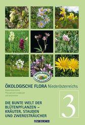 Ökologische Flora Niederösterreichs - Bd.3