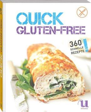 Quick Gluten-free