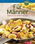 Minikochbuch - Für Männer