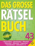 Das große Rätselbuch; Bd.43