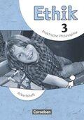 Ethik, Grundschule, Neubearbeitung: 3. Schuljahr, Arbeitsheft