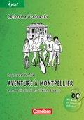 À plus! Nouvelle édition: Aventure à Montpellier; Bd.2