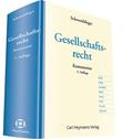 Gesellschaftsrecht (GesR), Kommentar