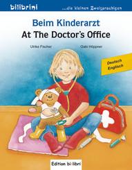 Beim Kinderarzt, Deutsch-Englisch - At the Doctors Office