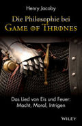 "Die Philosophie bei ""Game of Thrones"""