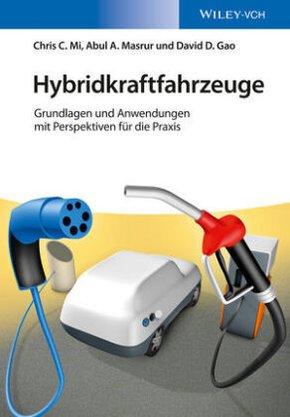 Hybridkraftfahrzeuge