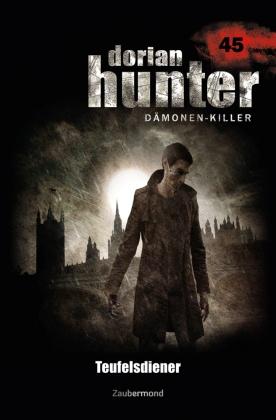 Dorian Hunter - Teufelsdiener