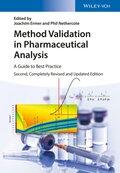 Method Validation in Pharmaceutical Analysis