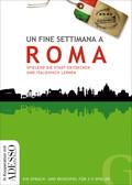 Un fine settimana a Roma (Spiel)