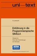 Einführung in die Programmiersprache SIMULA