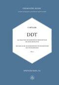 DDT Das Insektizid Dichlordiphenyltrichloräthan und Seine Bedeutung