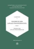Handbuch der Laplace-Transformation