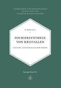 Fouriersynthese von Kristallen