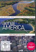 Aerial America (Amerika von oben) - New England Collection, 2 DVD