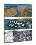 Aerial America (Amerika von oben) - New England Collection, 2 Blu-rays