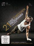 21 - Das 3 Wochen Programm ohne Geräte, 1 DVD