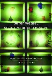 Enzyklopädie der Medien: Architektur und Medien; 1