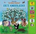 Der kleine Maulwurf - Erste Kinderlieder, m. Soundeffekten
