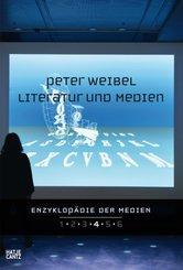 Enzyklopädie der Medien: Literatur und Medien