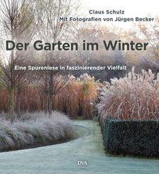 Der Garten im Winter