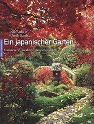 Ein japanischer Garten