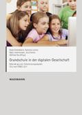 Grundschule in der digitalen Gesellschaft