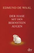 Der Hase mit den Bernsteinaugen, Schmuckausgabe