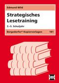 Strategisches Lesetraining