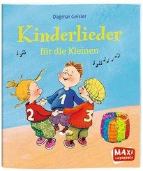Kinderlieder für die Kleinen