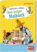 Pettersson und Findus - Mein lustiger Malblock