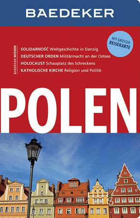 Baedeker Polen