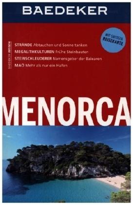 Baedeker Menorca