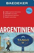 Baedeker Argentinien