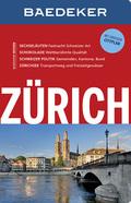 Baedeker Zürich