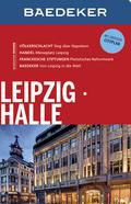 Baedeker Leipzig, Halle