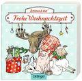 krima & isa - Frohe Weihnachtszeit