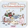 krima & isa - Die Weihnachtsbäckerei